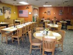Andrea's Dine-In Facilities - 2